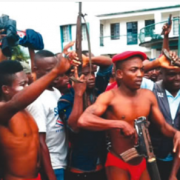 Cultism Unmasked: The Scourge of Fraternities in Nigeria(Exclusive)