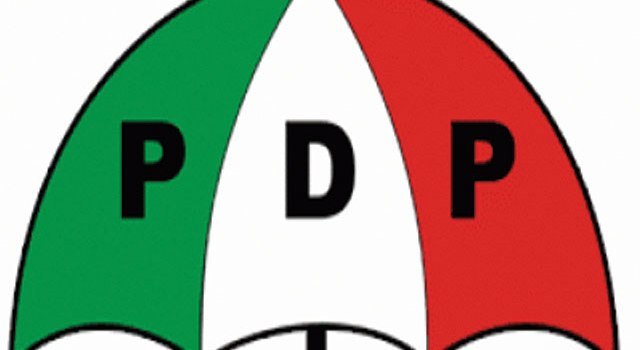 Attempt at consensus presidential candidate causes rancor in PDP