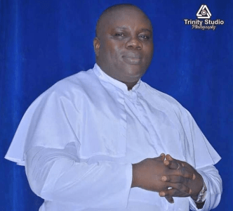 Gunmen assassinate catholic priest in Imo state (photo)