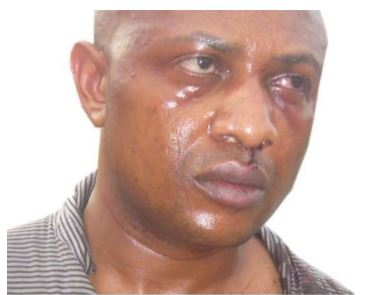 Kidnapping: Absence of witness stalls Evans' trial