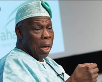 How Boko Haram started- Obasanjo