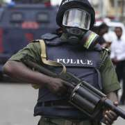Sergeant assaults Okada rider over N50 bribe