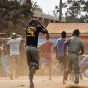 Kaduna state government declares 24 hr curfew as violence claims 55 lives