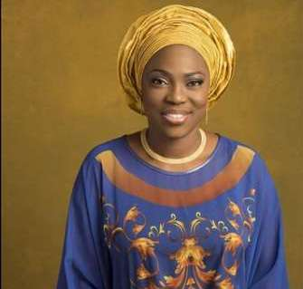 Mrs Ambode Donates Incubator Ambulances To Hospitals