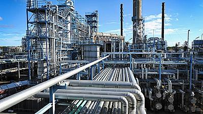 Company launches the construction of 5,000 bpd refinery in Imo