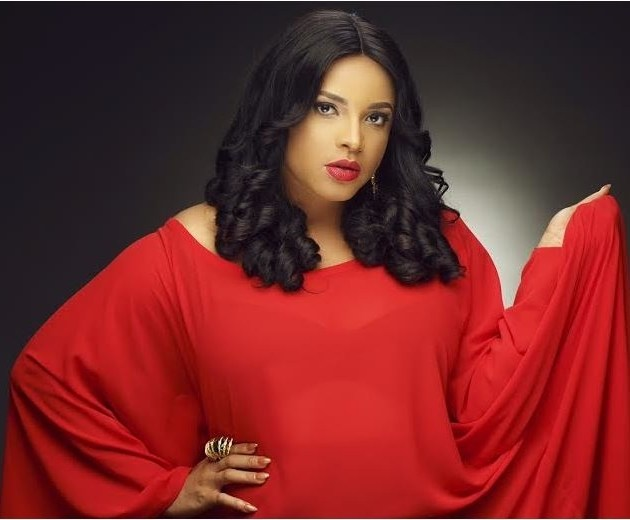 Plastic surgery is not confidence- Shirley Igwe