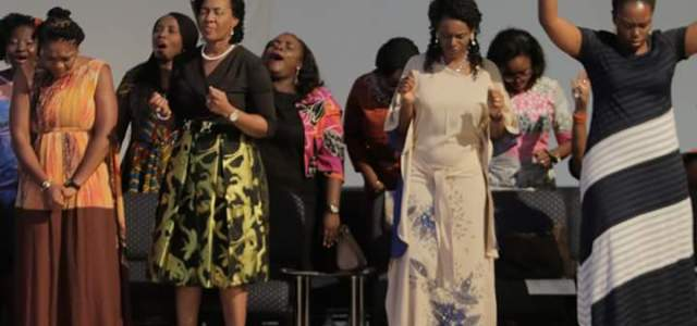 The Elevation Church: Repositioning women to break boundaries(Thisday)