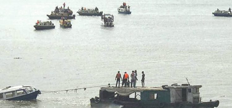 Three persons confirmed dead after boat carrying 20 passengers capsized in Lagos