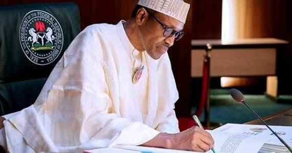 Buhari did not mention any figure when he spoke about the minimum wage: Presidency