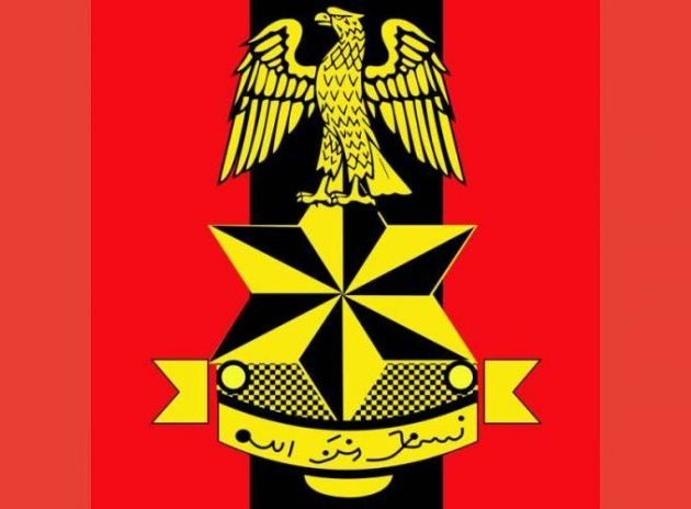 Army discovers illegal military training camp in Taraba
