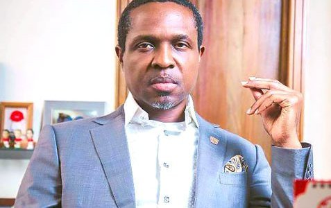 Tonye Cole escapes assassination as Rivers political meeting ends in a shootout