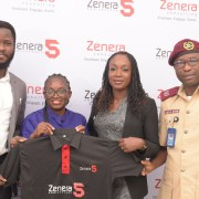 Public Relations firm, Zenera Consulting plans walk against cancer on its fifth-year anniversary