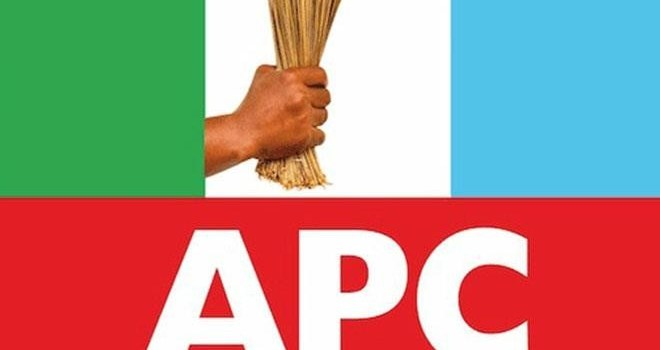 APC moves to punish Yari, Amosun, Okorocha, Akeredolu