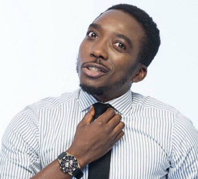 Bovi apologises after accusing Freeze of calling Akpororo a 'Paedophile'