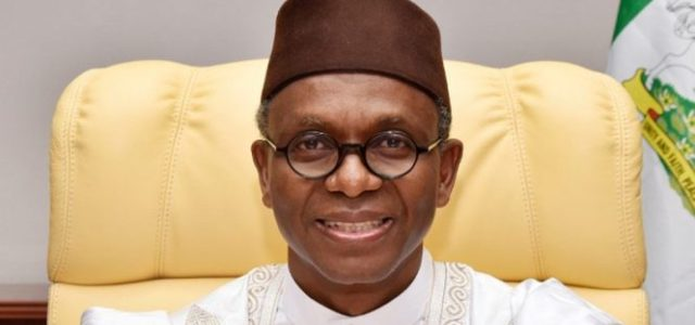 Being a Governor is not easy, sometimes i feel like running away – El-Rufai
