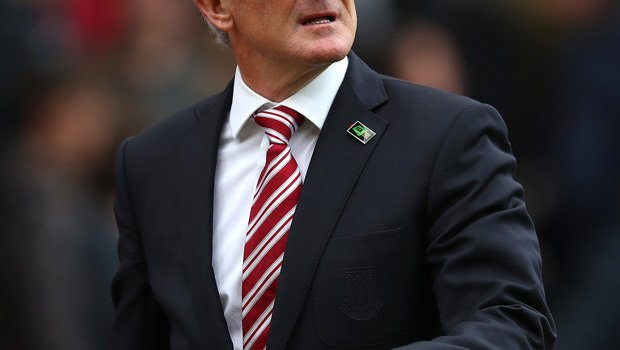 Southampton sack Mark Hughes to prevent further slide