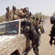 We are paid N20,000 monthly, fed beans everyday: Soldier on the frontline