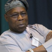 I will not campaign for any candidate: Obasanjo