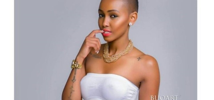 Huddah Monroe advises women to stick with their cheating partners