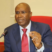 Electoral Act- We will not allow Saraki to humiliate the president: Omo Agege