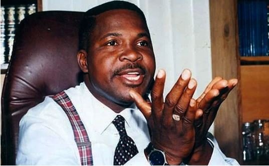 Buhari wants to rig 2019 presidential election – Ozekhome