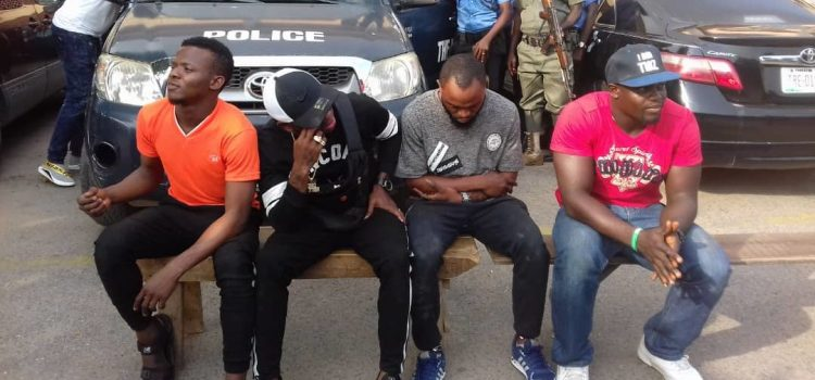 Small Doctor released from Police custody by Lagos court