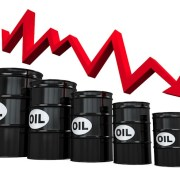 Oil price drops to $57 as Saudi cuts production