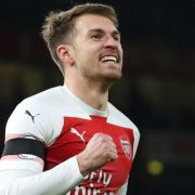 Arsenal's Ramsey goes to Juventus on £36m deal