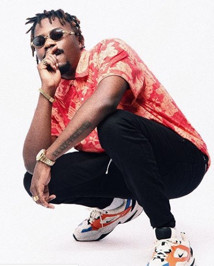 Ycee floats his Record Label