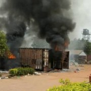 INEC replaces 4, 695 burnt card readers in Anambra