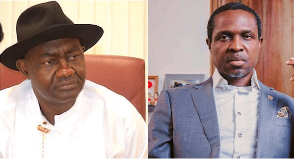 Rivers: Supreme Court nullifies APC's appeal against judgement