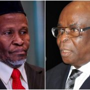 NJC sets up panel to probe Onnoghen, Acting CJN