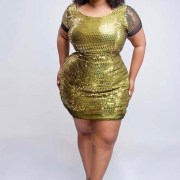 Jesus Christ was the first person to do plastic surgery – Actress Nana Frema