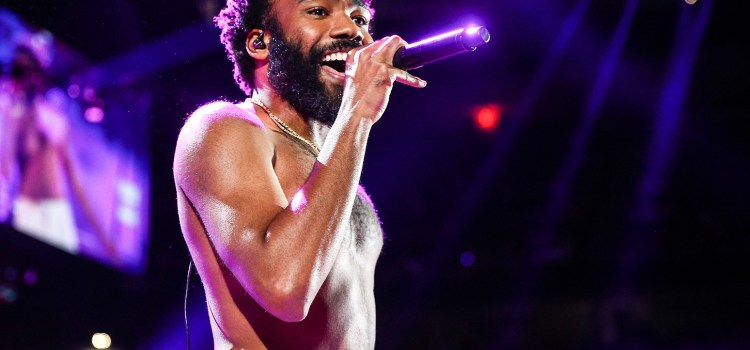 Breaking: Childish Gambino steals the show at the Grammys, doesn't show up(full awards list)
