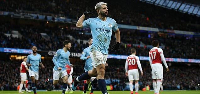 Three takeouts from Man City's victory over Arsenal