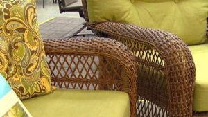 Outdoor Furniture From Martha Stewart Living Today's