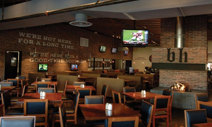 Brick House Tavern and Tap | Today's Orlando