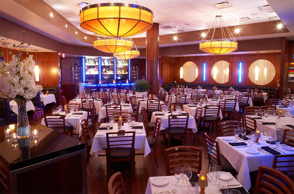 Dinner Restaurants Orlando Fl
