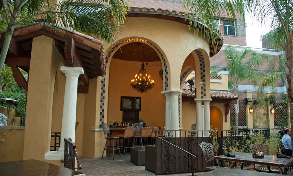 32801 Orlando Downtown Restaurants