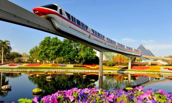 Image result for epcot flower and garden festival