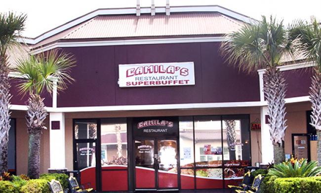 How Many Restaurants Orlando Fl