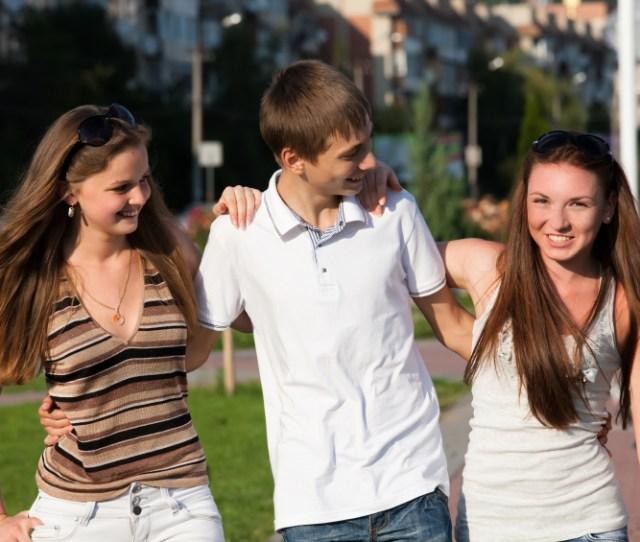 Preparing Your Teen For High School
