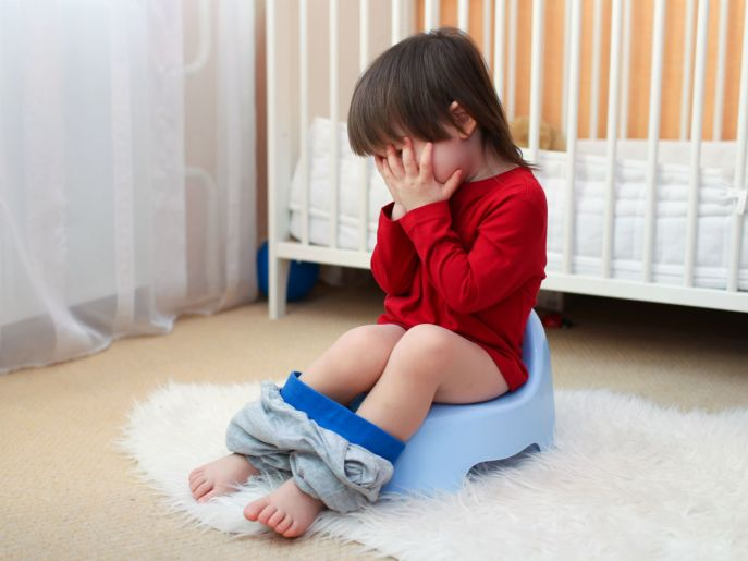 Image result for child crying diapers