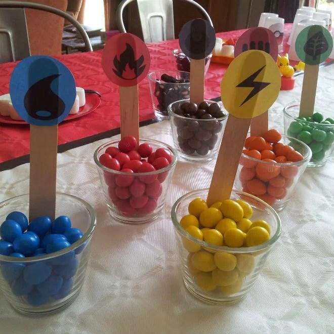 13 Fun Pokemon Birthday Party Ideas Today S Parent