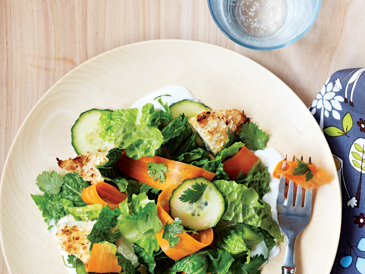 20 Kid Friendly Salad Recipes