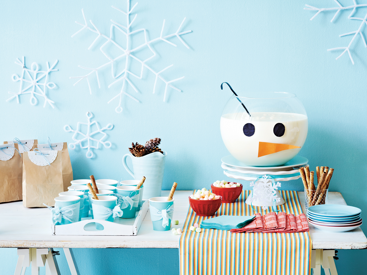 10 Winter Party Ideas Kids Will Love Today S Parent