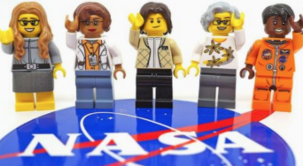 Image result for nasa legos