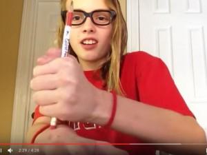 Eraser challenge