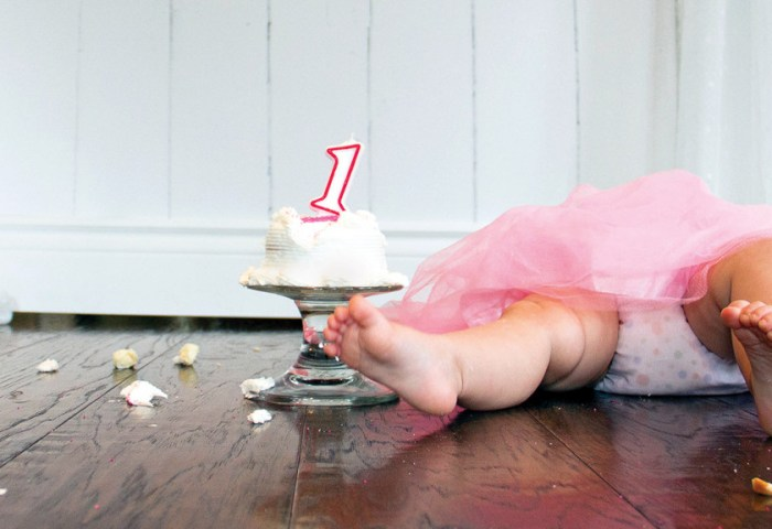 Planning Babys First Birthday Party 7 Tips To Prevent Complete