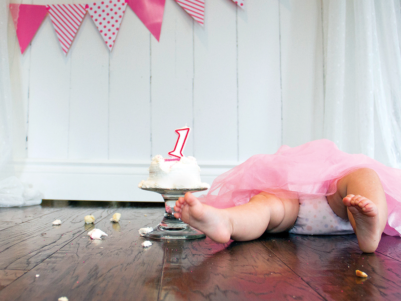 Planning Baby S First Birthday Party 7 Tips To Prevent Complete Disaster